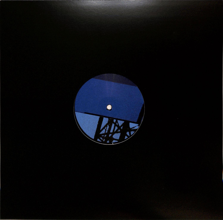 Versalife - SHAPE SHIFTER EP