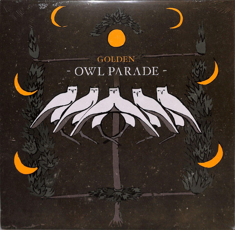 Golden - OWL PARADE