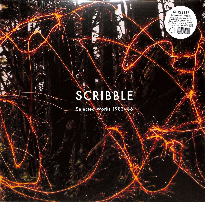 Scribble - SELECTED WORKS 1983-86