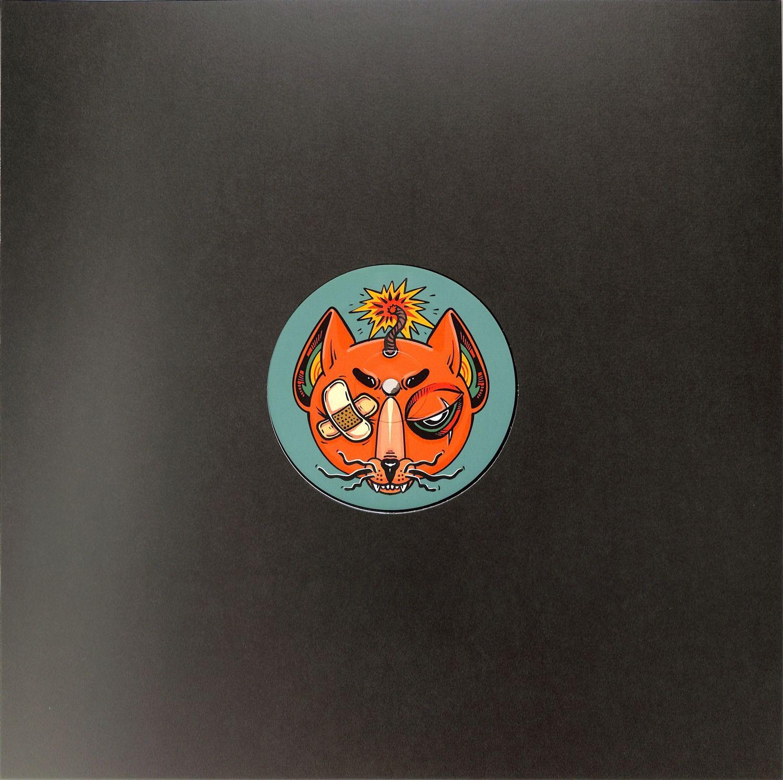 Various Artists - JAMBUWAX 002