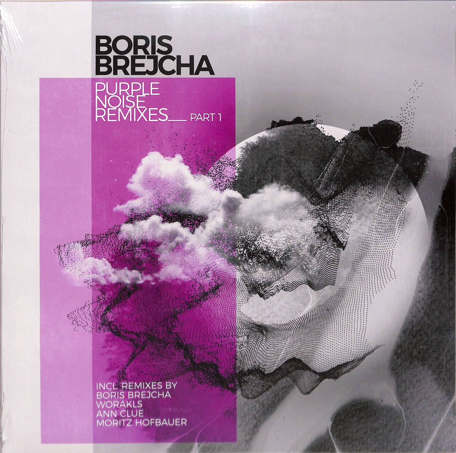 Boris Brejcha - PURPLE NOISE REMIXES 1