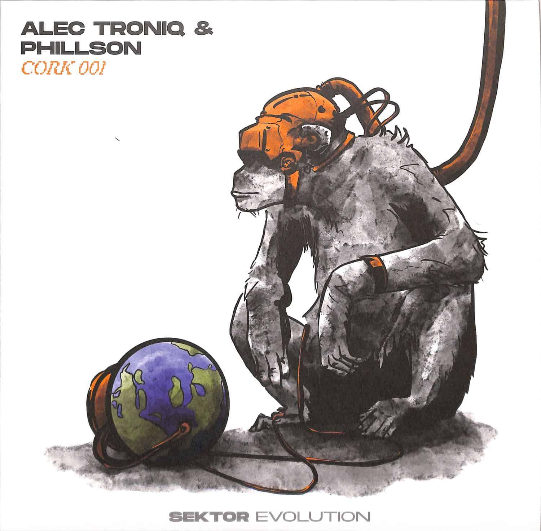 Alec Troniq & phillson - CORK 001