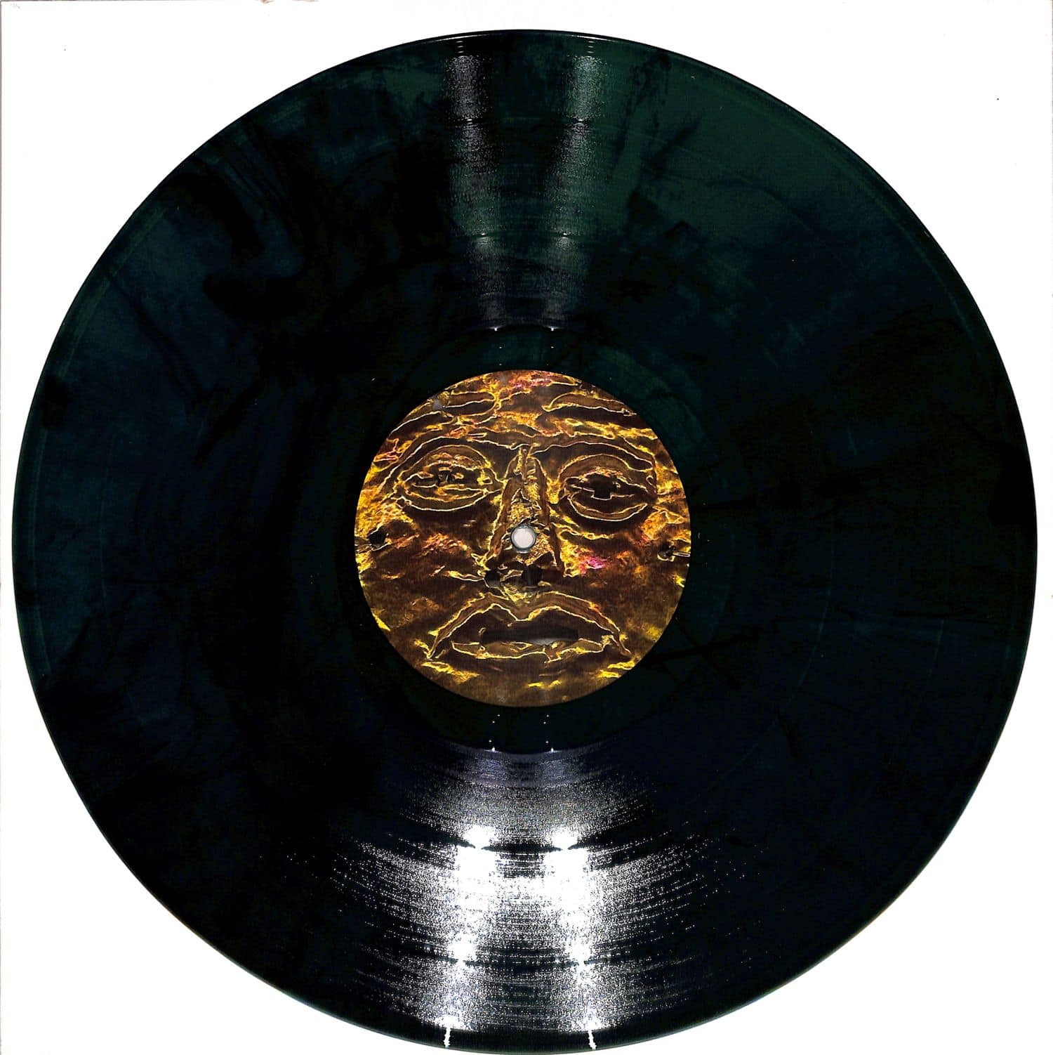 Space Drum Meditation - SDM004