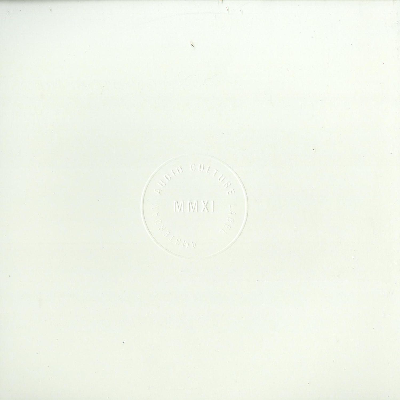 Nautiluss - SOLSTICE EP