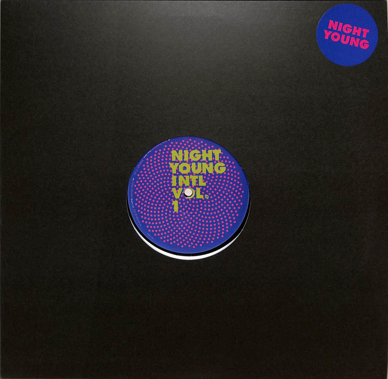 Various Artists - NIGHT YOUNG INTERNATIONAL: VOL. 1