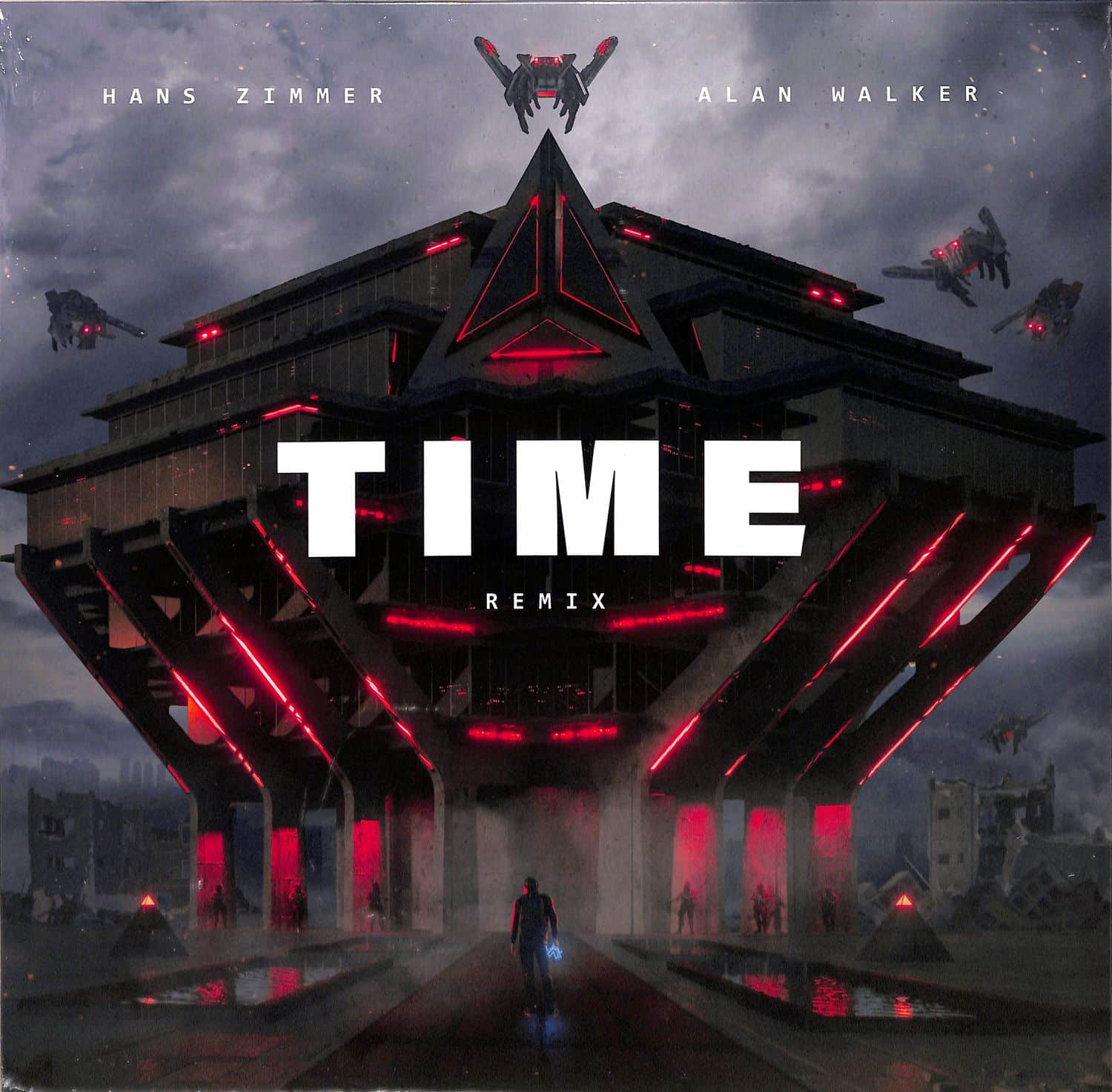 Hans Zimmer X Alan Walker - TIME