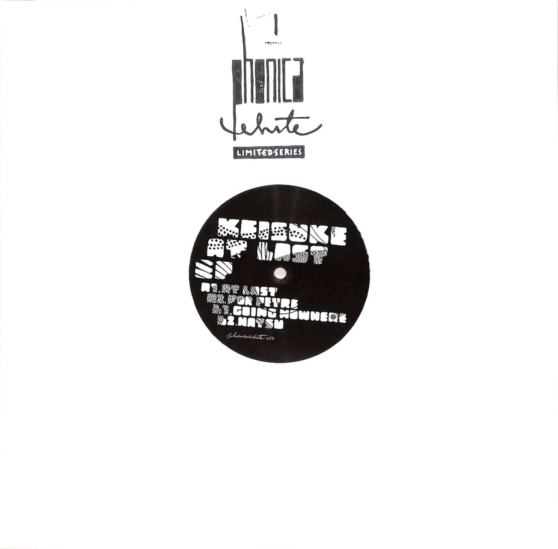 Keisuke - AT LAST EP