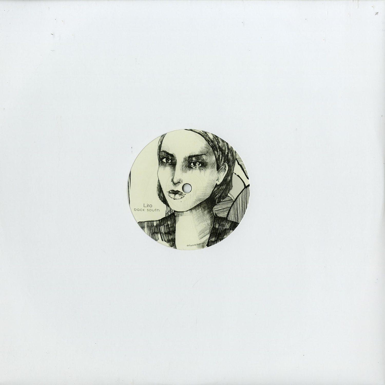 Liro - BACK SOUTH EP