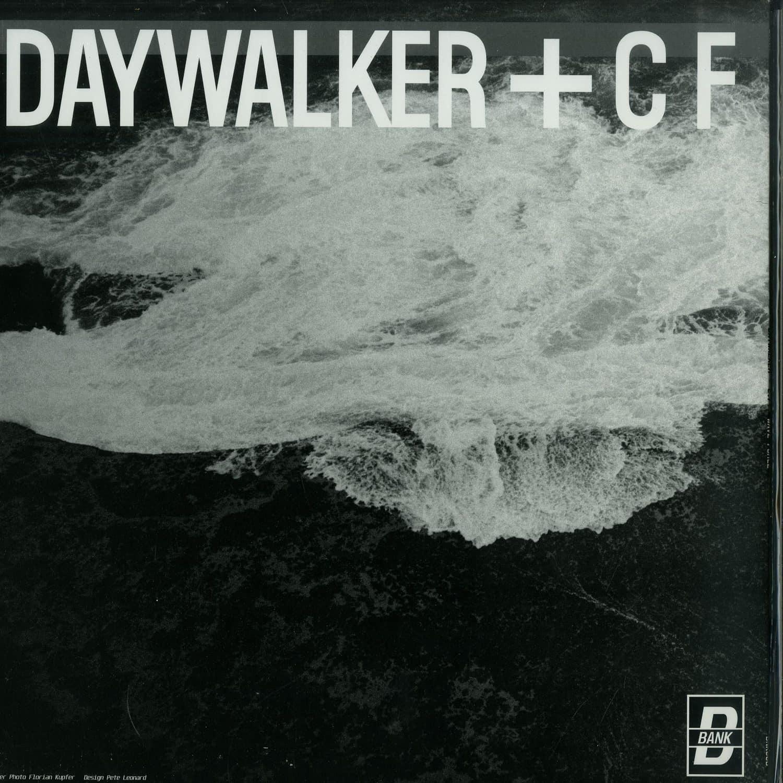 Daywalker & CF - WAVEFORCE