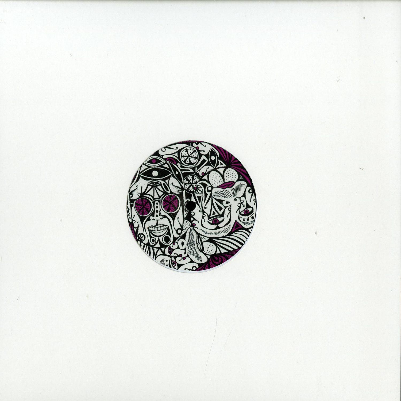 Taslo Valve & Bowyer - BORROWING YOGURT EP
