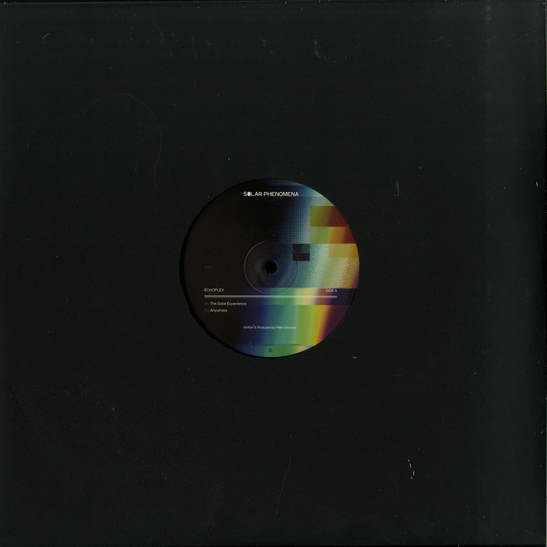 Echoplex - THE SOLAR EXPERIENCE