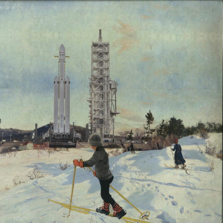 Denis Kaznacheev - BFR EXPRESS NERVMUSIC RECORDS