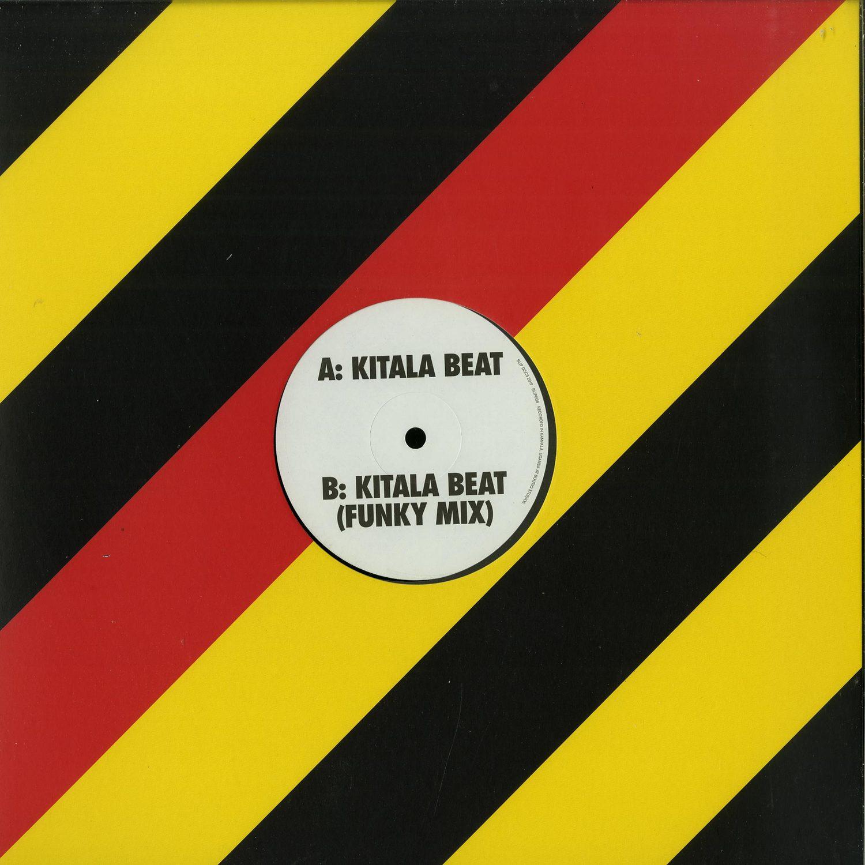 Tom Blip & Swordman Kitala - KITALA BEAT