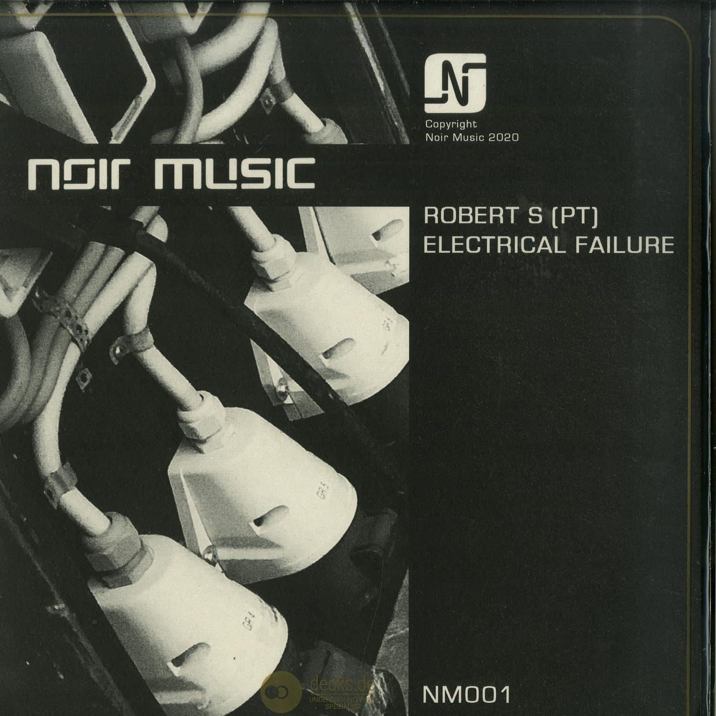 Robert S  - ELECTRICAL FAILURE