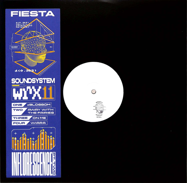 Fiesta Soundsystem - INFLORESCENCE PT.2