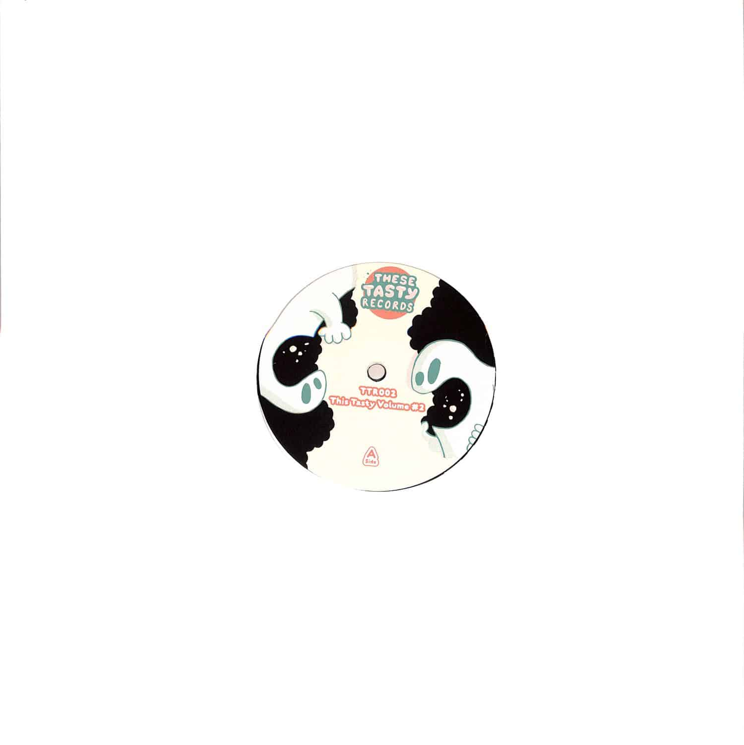 Various Artists - THIS TASTY VOLUME #2