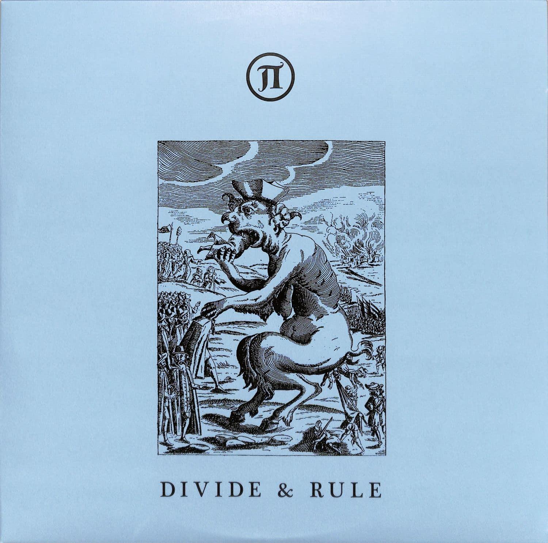 Various Artists - DIVIDE & RULE