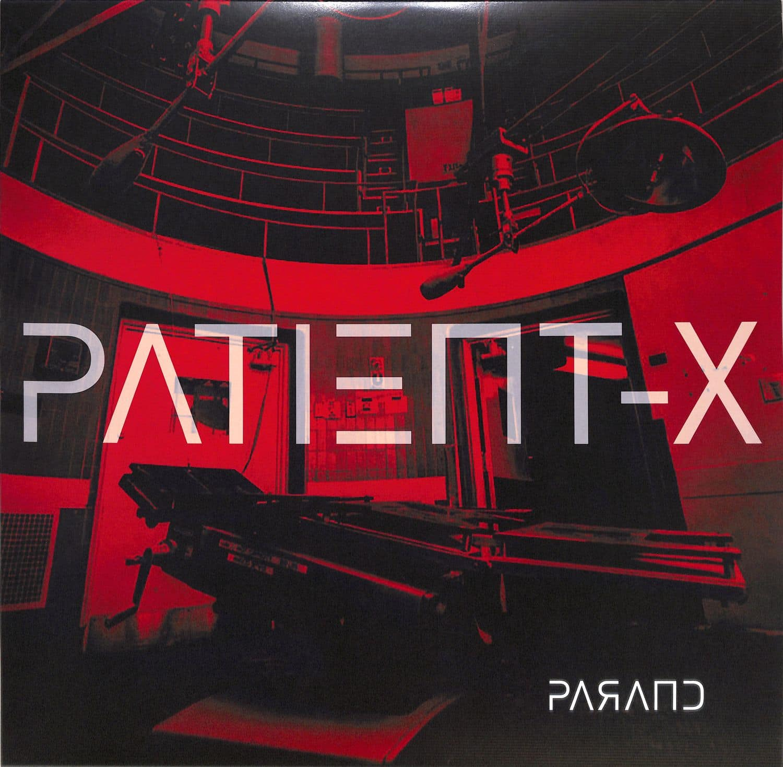 Parand - PATIENT-X