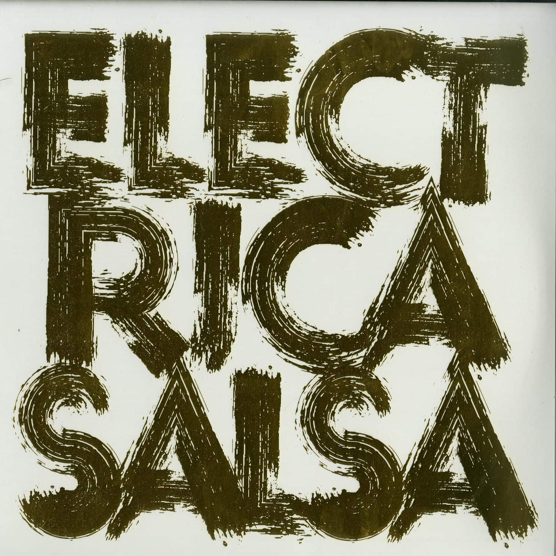 Off Feat Sven Vaeth - ELECTRICA SALSA