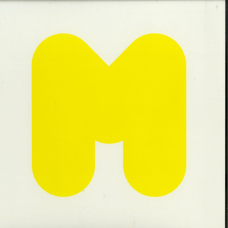Metaboman - EXHAUST EP
