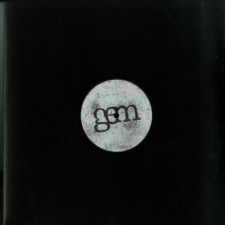 Secret Cinema - SEANCE EP