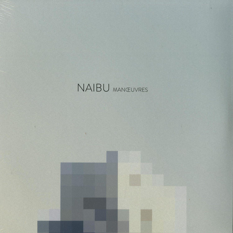 Naibu - MONOEUVRES
