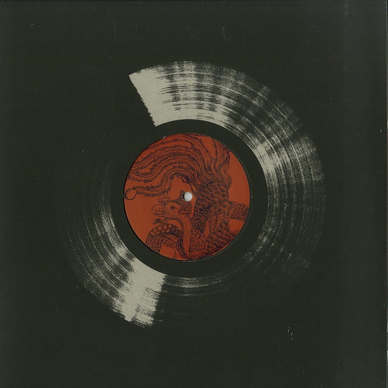 Roar feat. Yaroslav Lenzyak - LOGICAL SEQUENCES EP