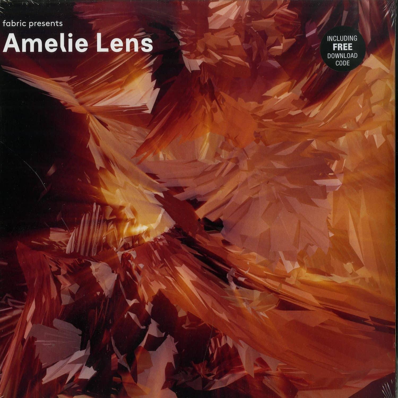 Amelie Lens - FABRIC PRESENTS: AMELIE LENS