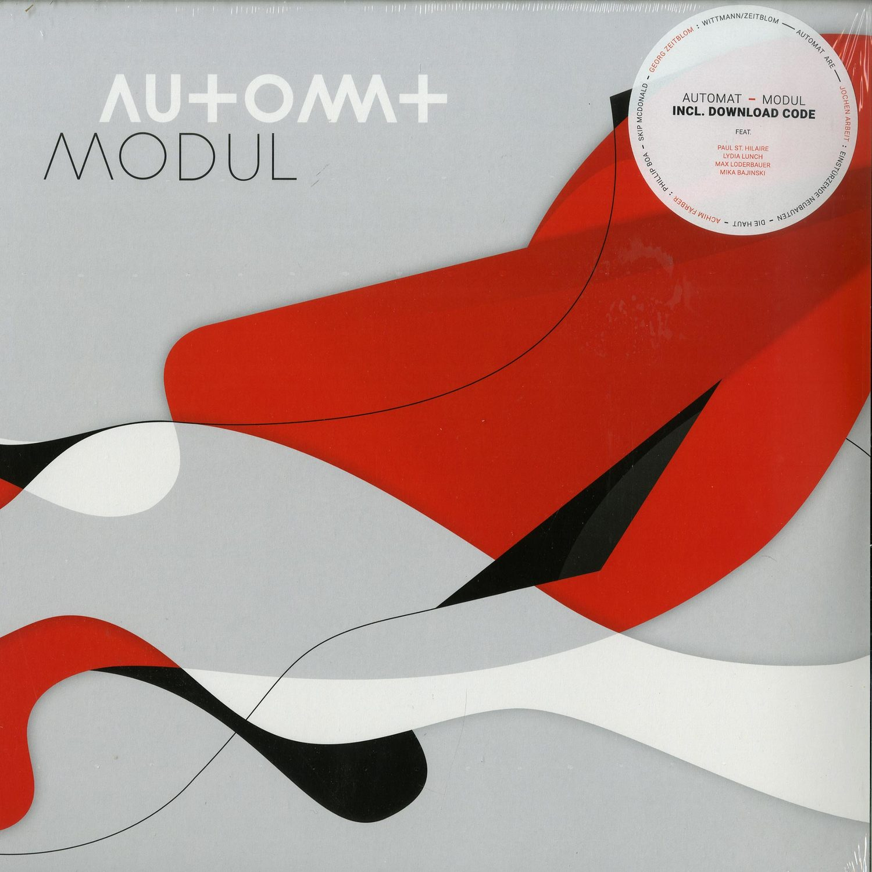 Automat - MODUL