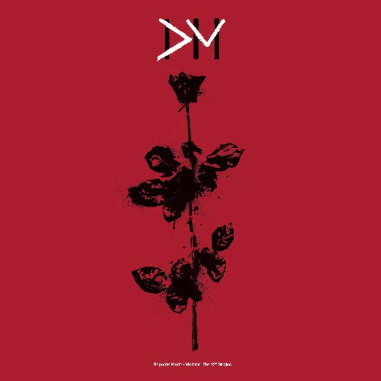 Depeche Mode - VIOLATOR - THE 12 INCH SINGLES