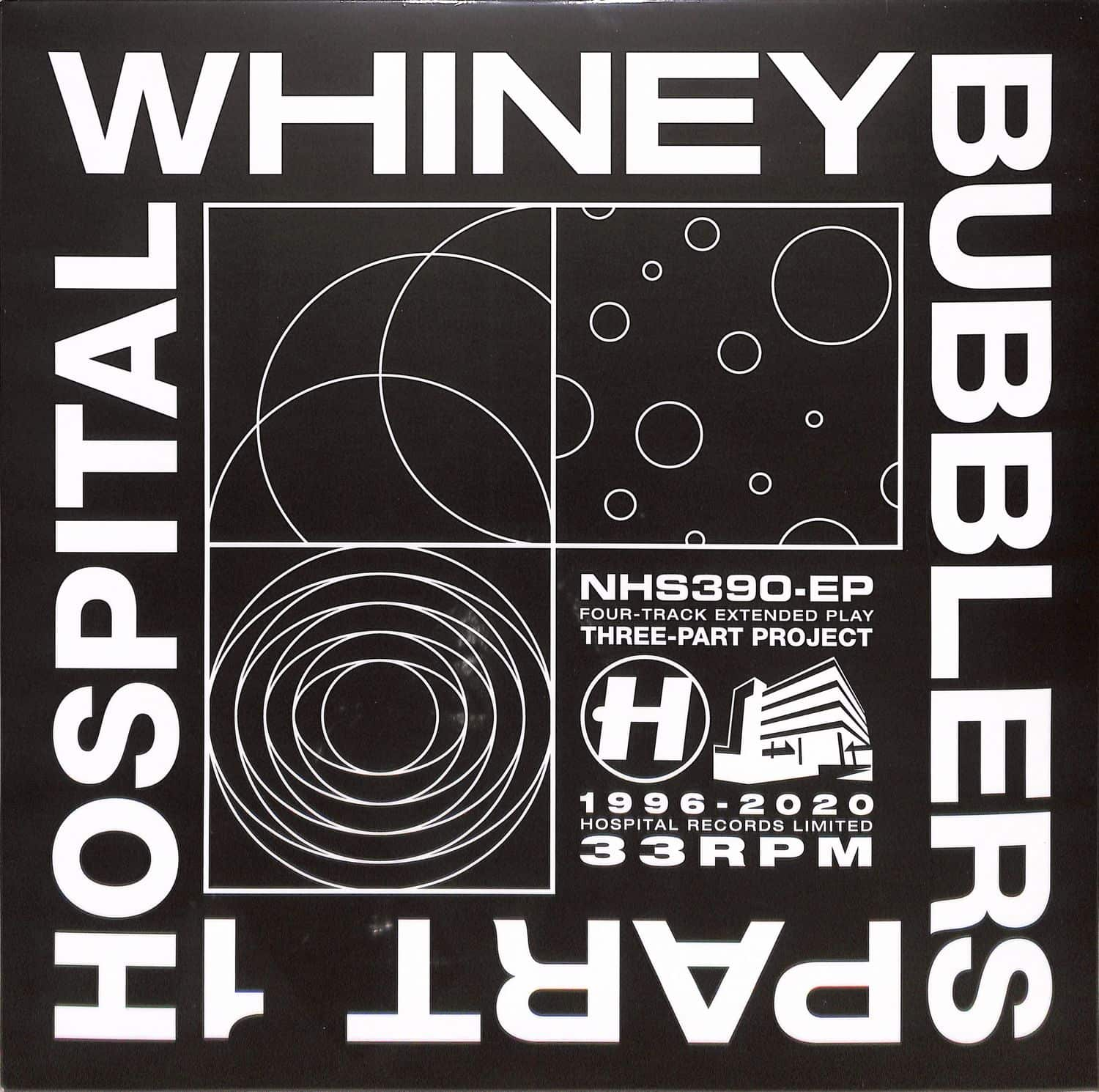 Whiney - BUBBLERS PART ONE