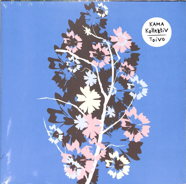 Kama Collective - TOIVO
