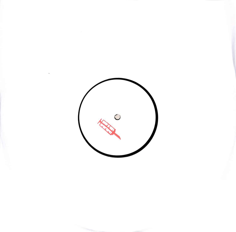 Unknown Artist - PAN DEMIC EP