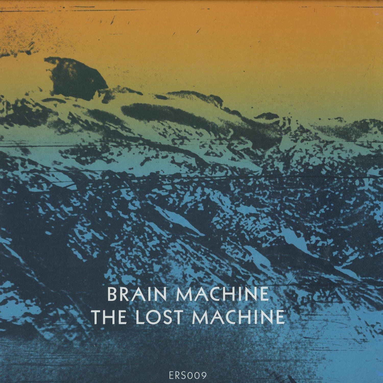 Brain Machine - THE LOST MACHINE