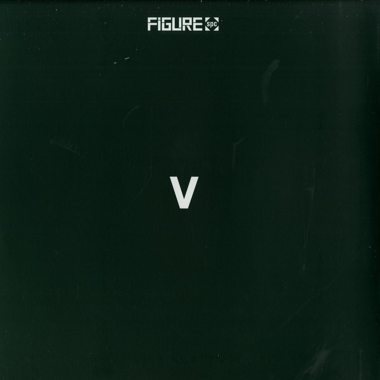 Rod - FIGURE SPC V