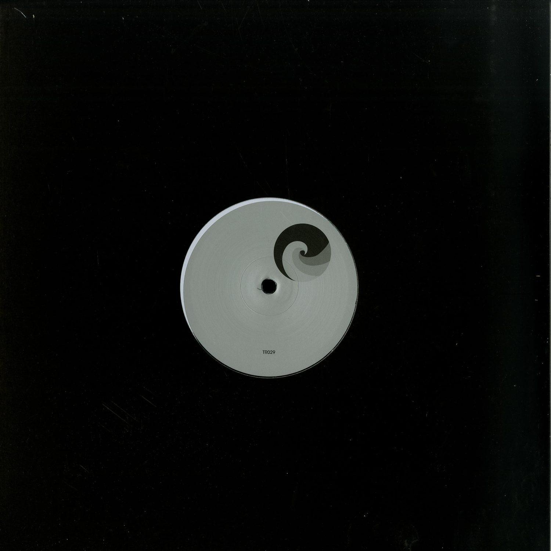 OCH - LOVE UNCONDITIONAL EP