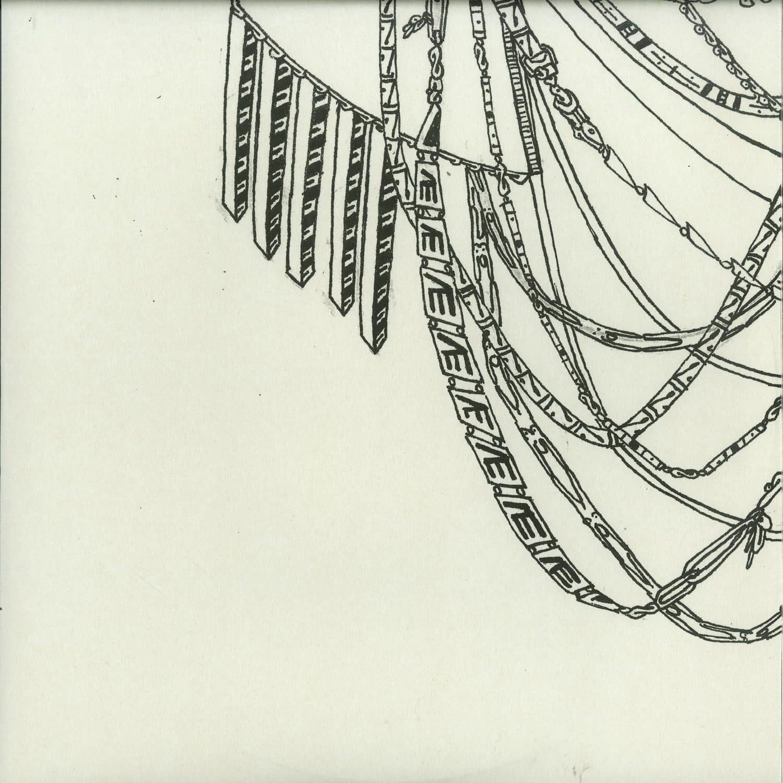Joris Voorn / Charles Noel aka Archetype / Bambounou - THE TRANSFORMATION