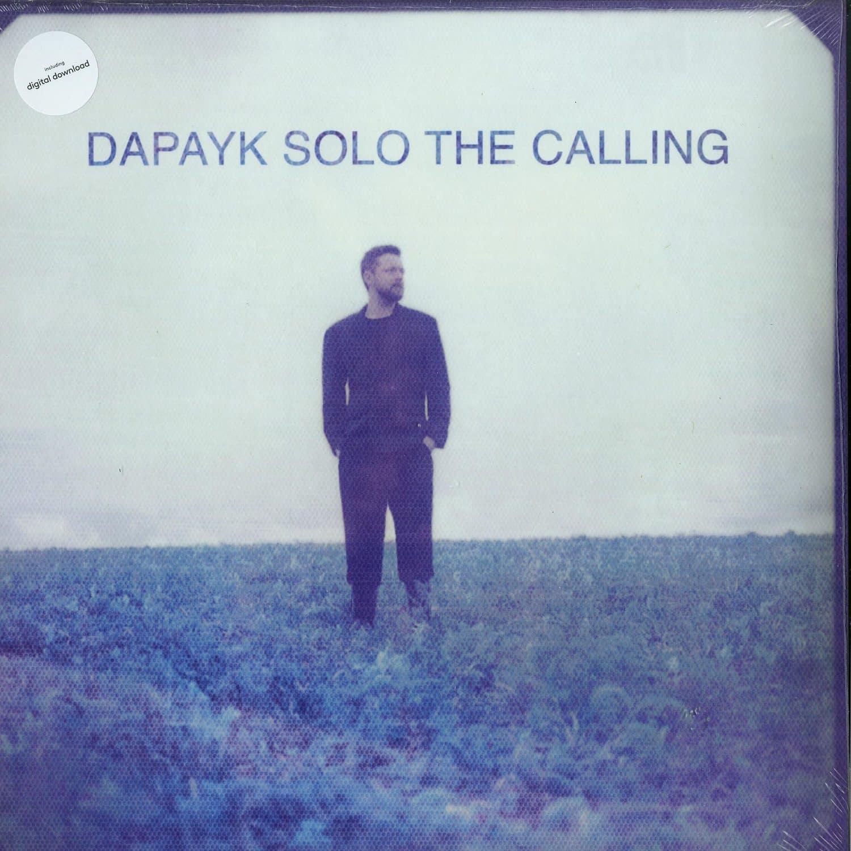 Dapayk Solo - THE CALLING