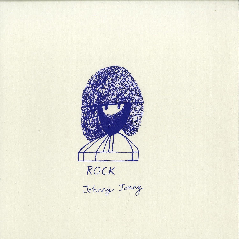 Jonny Rock - WAY OVER THERE
