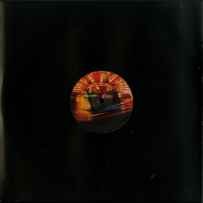 Various Artists - INTERNATIONAL DISCO MAFIA EP