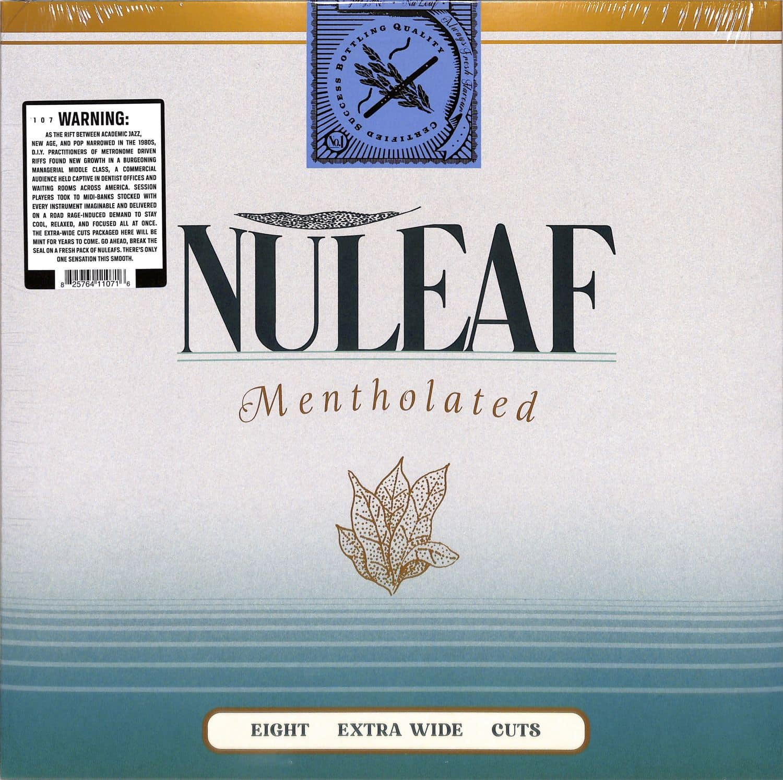Various Artists - NU LEAF