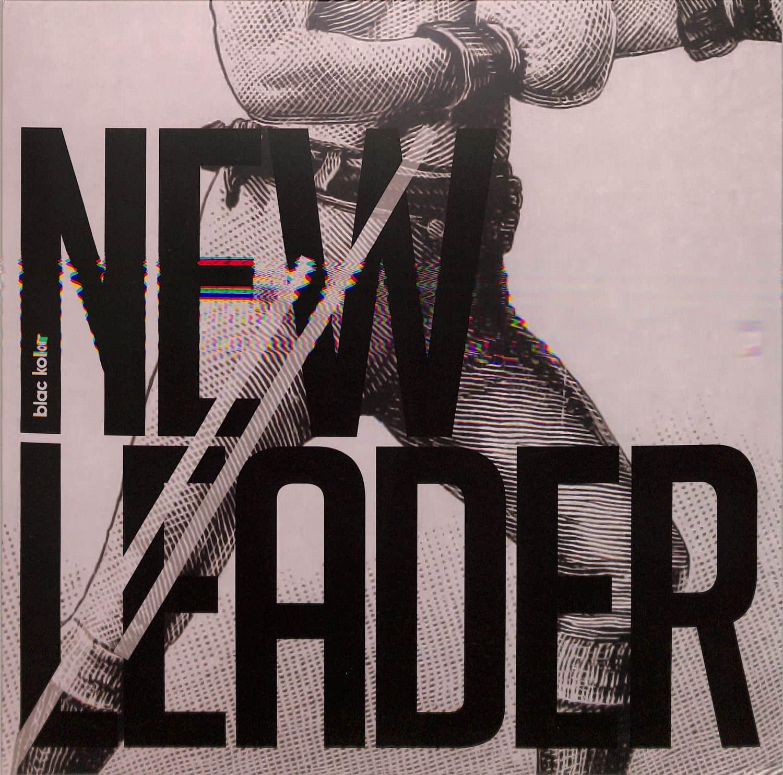 Blac Kolor - NEW LEADER