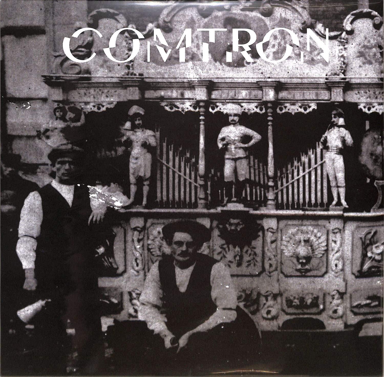 Comtron - THE ROARING TWENTIES