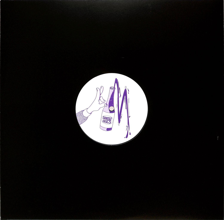 Alfredo Romero - BOTTLE JOB EP