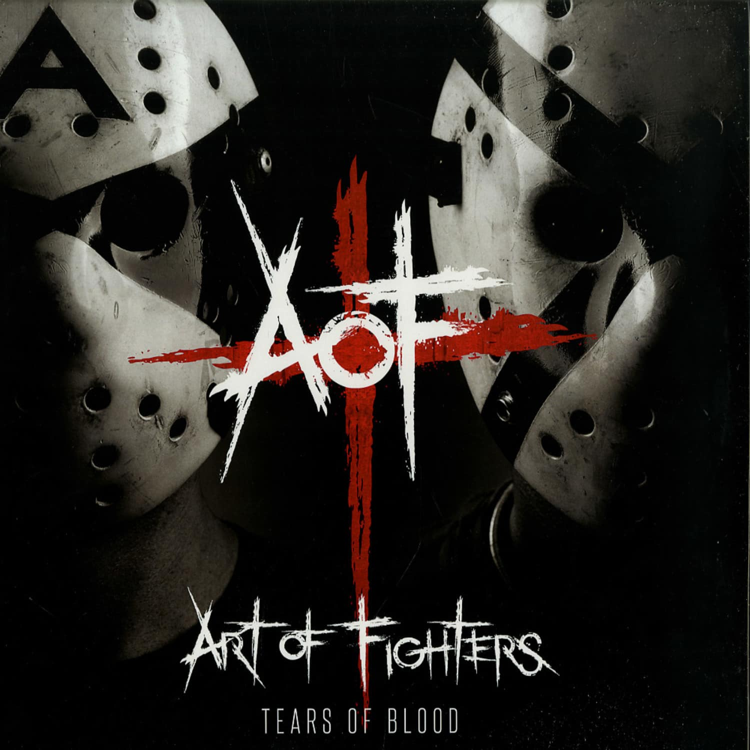 Art Of Fighters - TEARS OF BLOOD