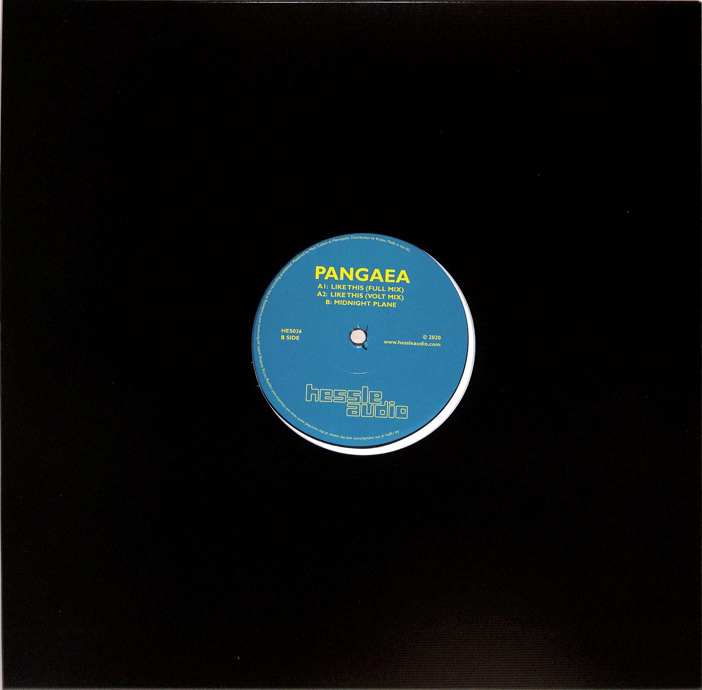 Pangaea - LIKE THIS