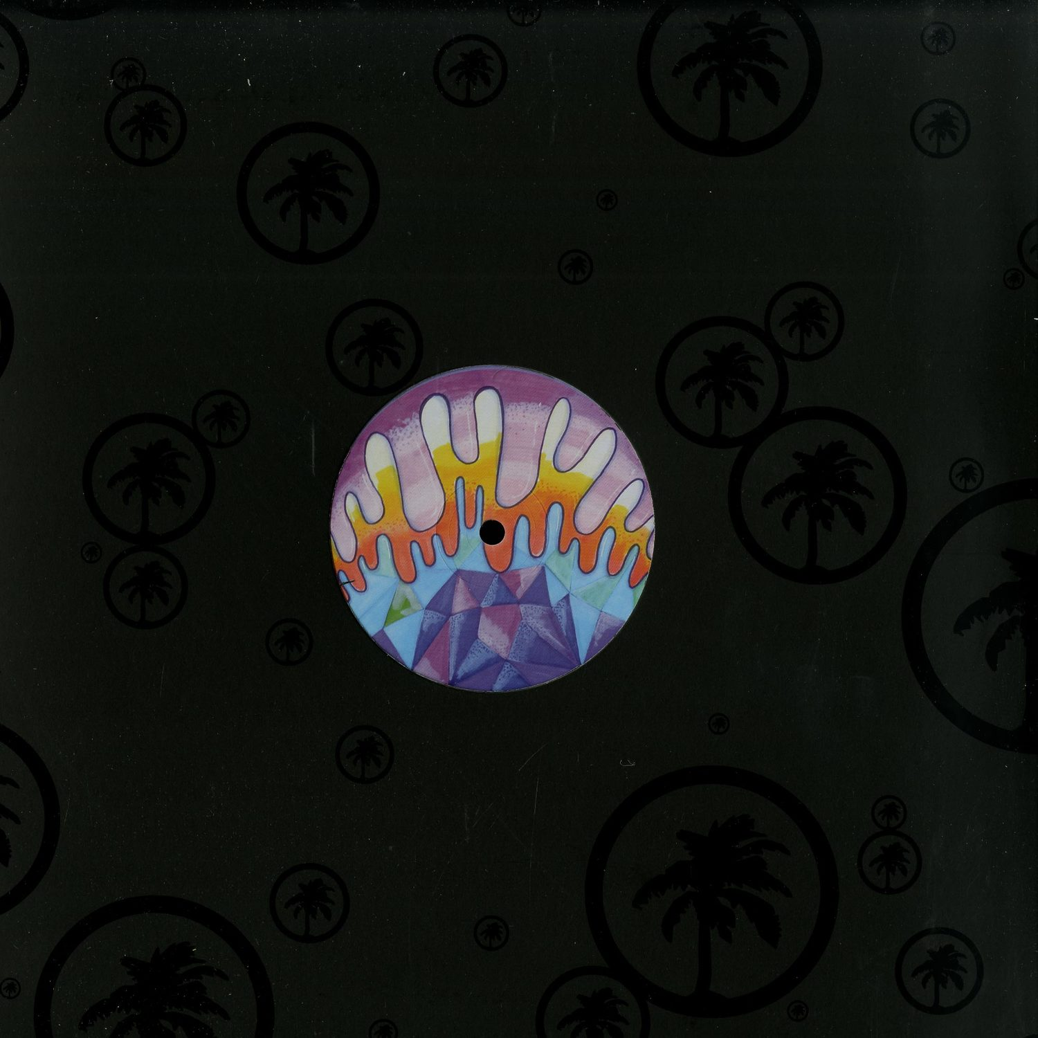 Riva Starr - DIPPIN SIDE EP
