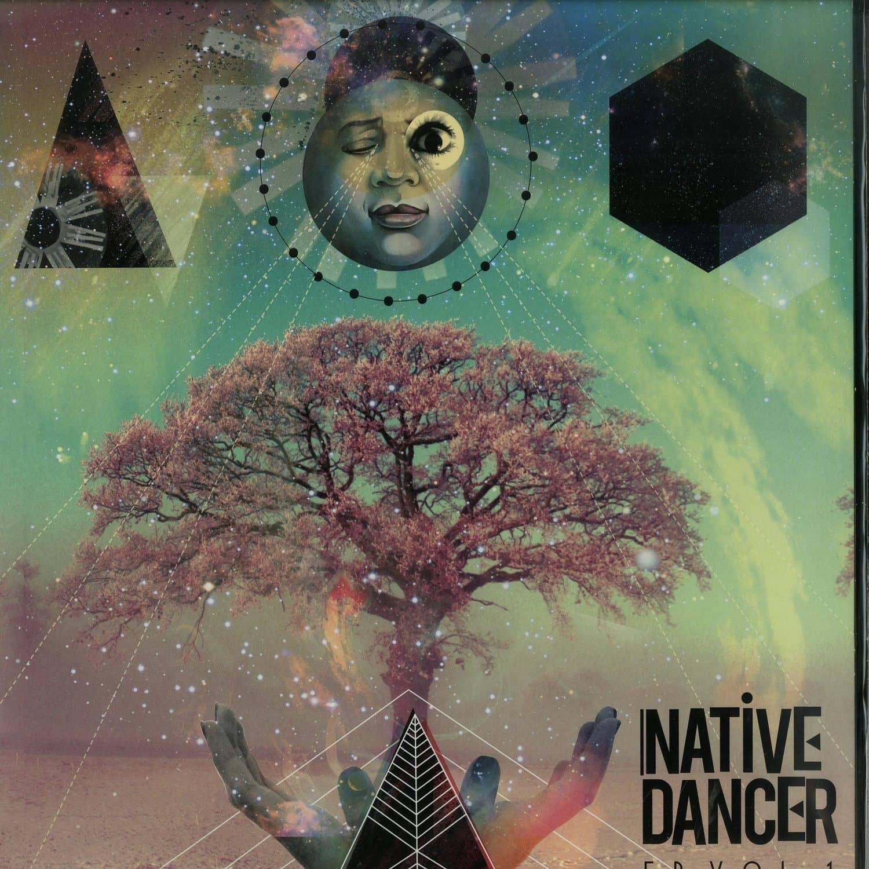 Native Dancer - EP VOL. I & II