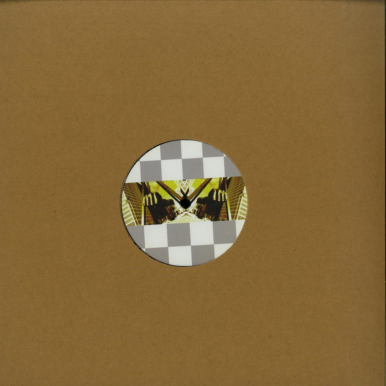 DJ Slym Fas - TEAHOUSE SESSIONS
