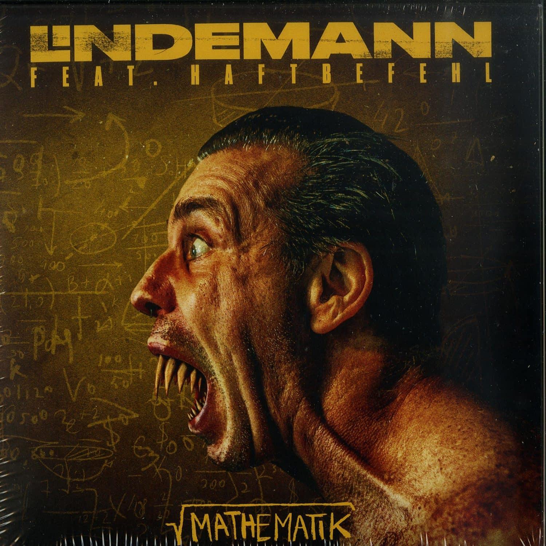 Lindemann feat. Haftbefehl - MATHEMATIK
